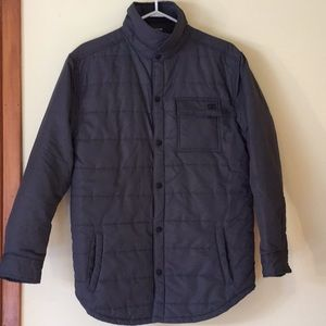 Boys DC Coat